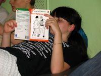 Czytamy rowniez w jezykach obcych..