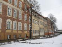 W zimie 4